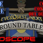 Table ronde Everquest Next #7 miniature