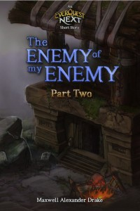 ebooks everquest next the-enemy-of-my-enemy-2