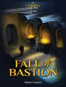 ebooks everquest next the-fall-of-bastion-1