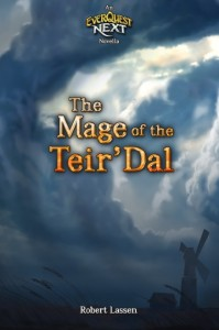ebooks everquest next the mage of the tier dal
